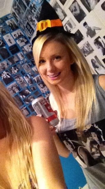 Eminem S Daughter Hailie Jade Scott Mathers 2012 New Rare Flickr