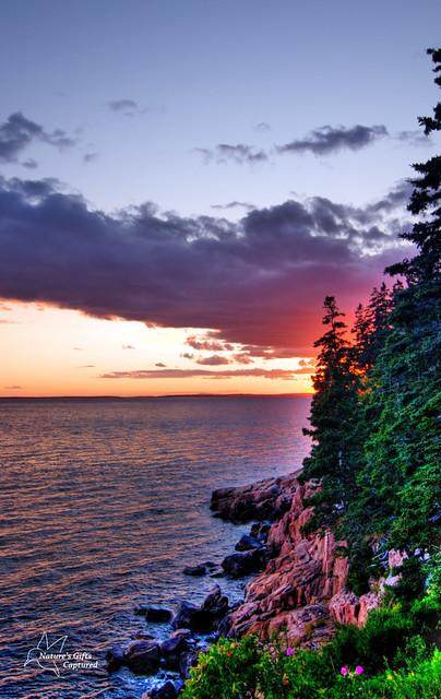 Sunset Coast