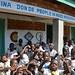 Jedna z nově postavených škol v oblasti Kitutu, foto: Daniela Hranaiová, Člověk v tísni