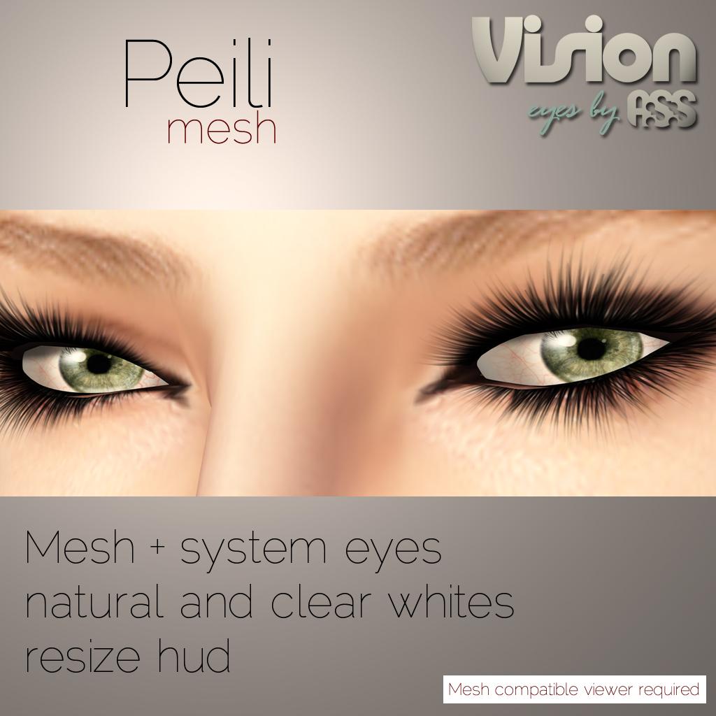 Peili Vision