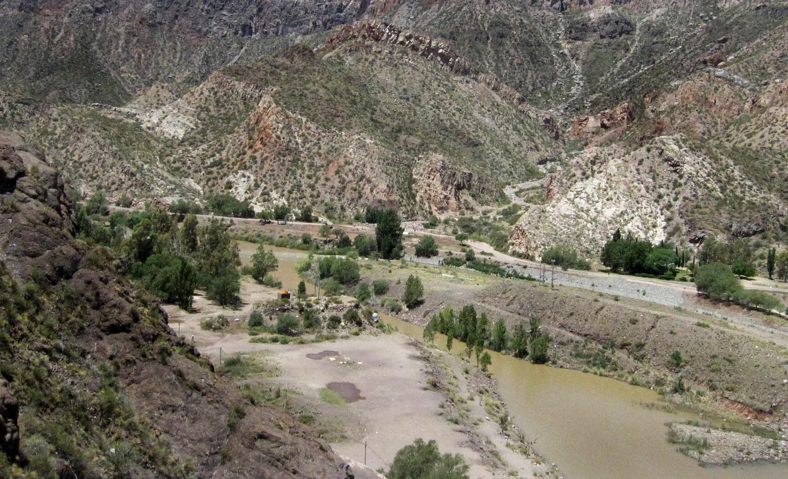 Mendoza 636