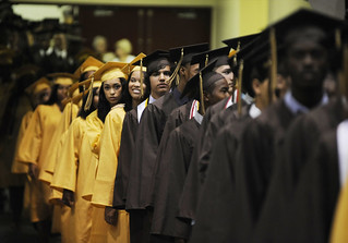Meade High School Class of 2012 | by Fort George G. Meade