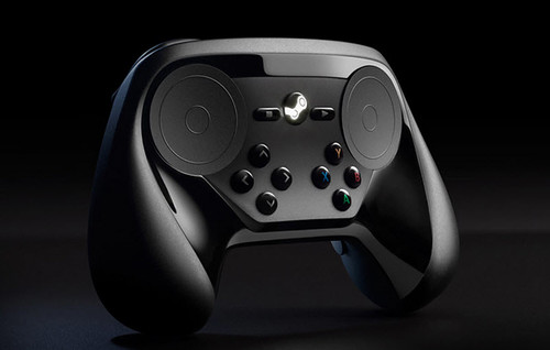 Steam Controller on Sale Fall 2014 | by BagoGames