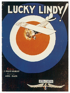 Lucky Lindy | by Confetta
