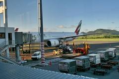 Aeroporto Internacional Sir Seewoosagur Ramgoolam
