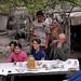 Náhorní Karabach – všude nás chtěli pohostit, foto: Josef Peterka