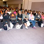 Thousands attend KJLH Women's Health Forum (3)