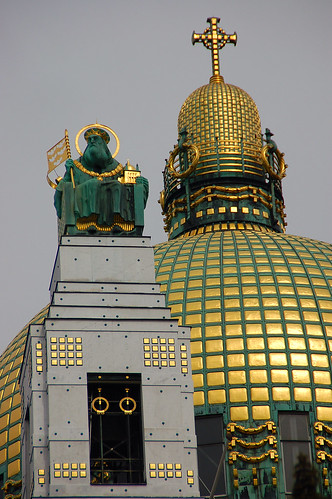 Kirche am Steinhof | by kewing