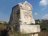 Hrobka krále Hirama, foto: Milena Šumanová