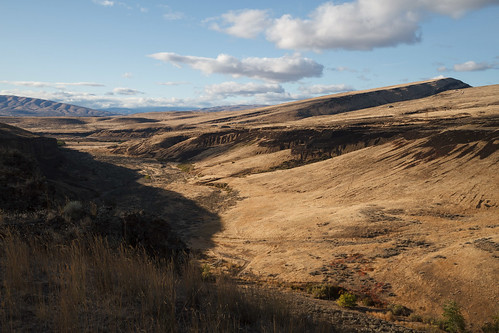 autumn usa washington unitedstates hills deserts yakima desolation valleys