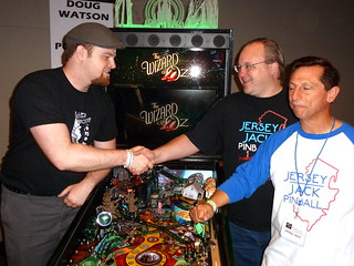 2012 NW Pinball and Arcade Show Day 2 25