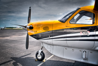 2012 Quest Aircraft Kodiak 100 - sn 100-0064 - N64KQ - 15