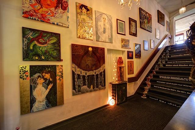 Galerie der anderen Art #23
