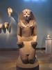New York – Egyptské museum, královna Hatšepsut, foto: Luděk Wellner