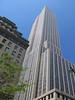 New York – proslulý Empire State Building, foto: Luděk Wellner