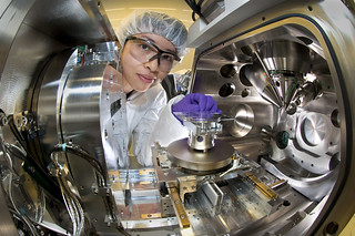 Nanofabrication | by Brookhaven National Laboratory