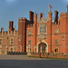 Hampton Court Palace Panorama