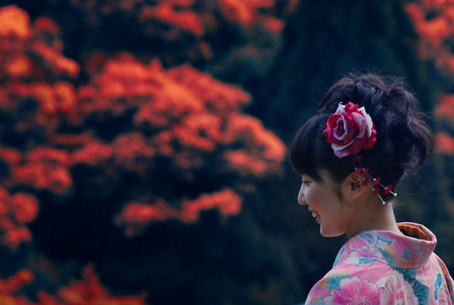 petite fleur de kyoto