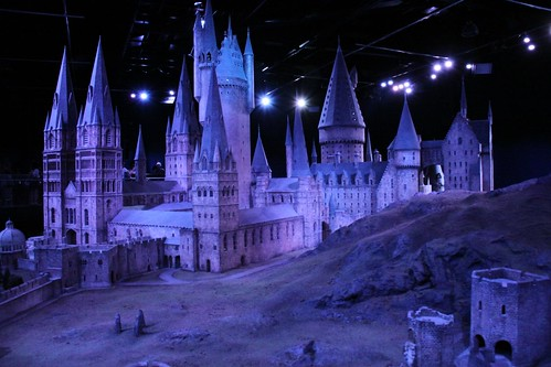 The Making of Harry Potter | by Dave Catchpole