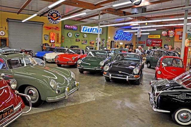 Porsche section2