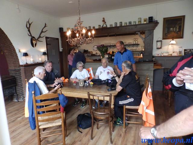 2016-05-25        s'Graveland       25 Km (175)