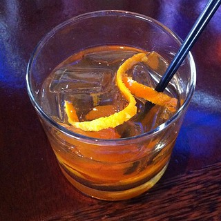 Old Fashioned | by Aaron Gustafson