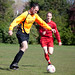 Shoulder of Mutton Res 4-5  Barton Wanderers