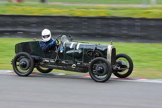 Amoc Racing St John Horsfall Meeting Brands Hatch Rober Flickr