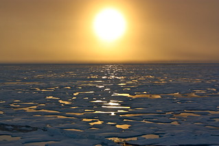 Sunset in the Arctic | by NASA Goddard Photo and Video