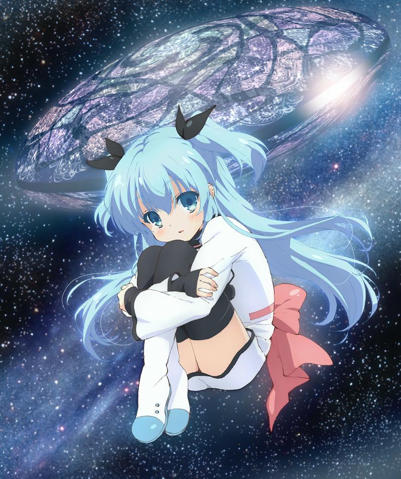 140324(2) - Kanon遊戲腳本家「久弥直樹」原案新動畫《天体のメソッド -sora no method-》秋天首播!