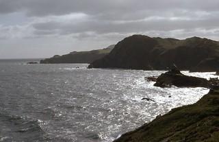 The Wilder North Devon Coast