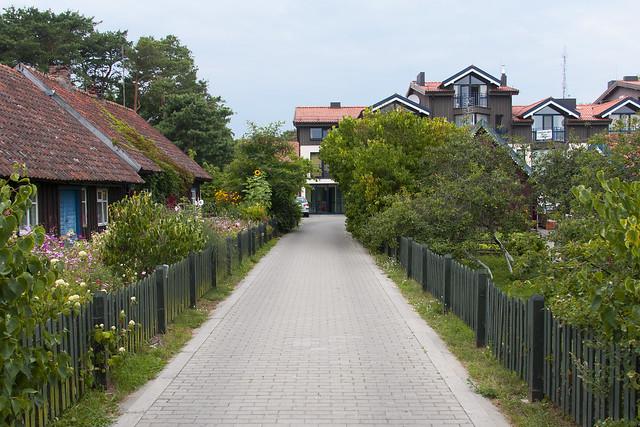 Nida_Village 1.1, Lithuania