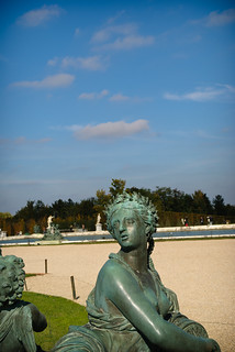 2008.10.8~14 France, Paris (Château de Versailles)   by revoldaw