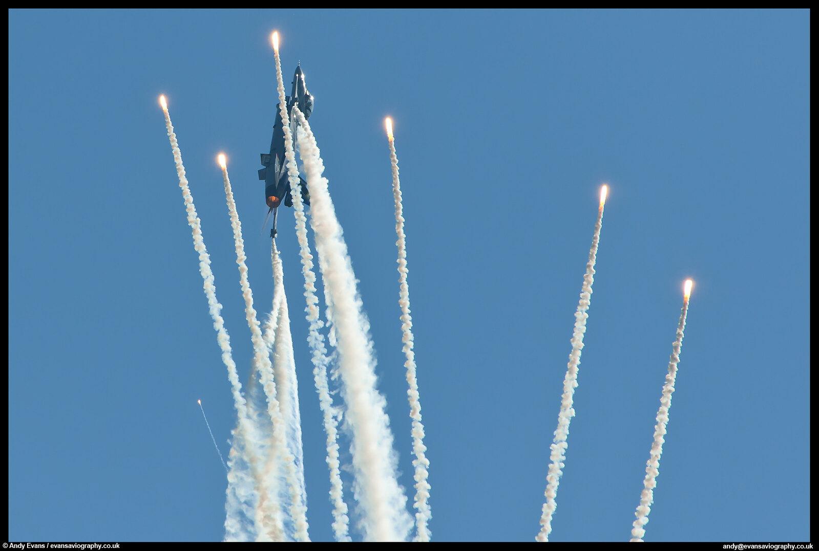 Duxford Jubilee Airshow 2012
