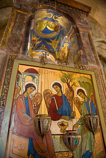 Svetitskhoveli Cathedral icon