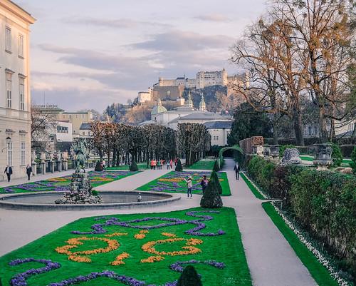 Salzburg City | by mripp