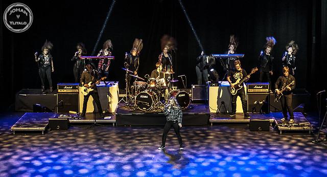 We wanna rock (1)