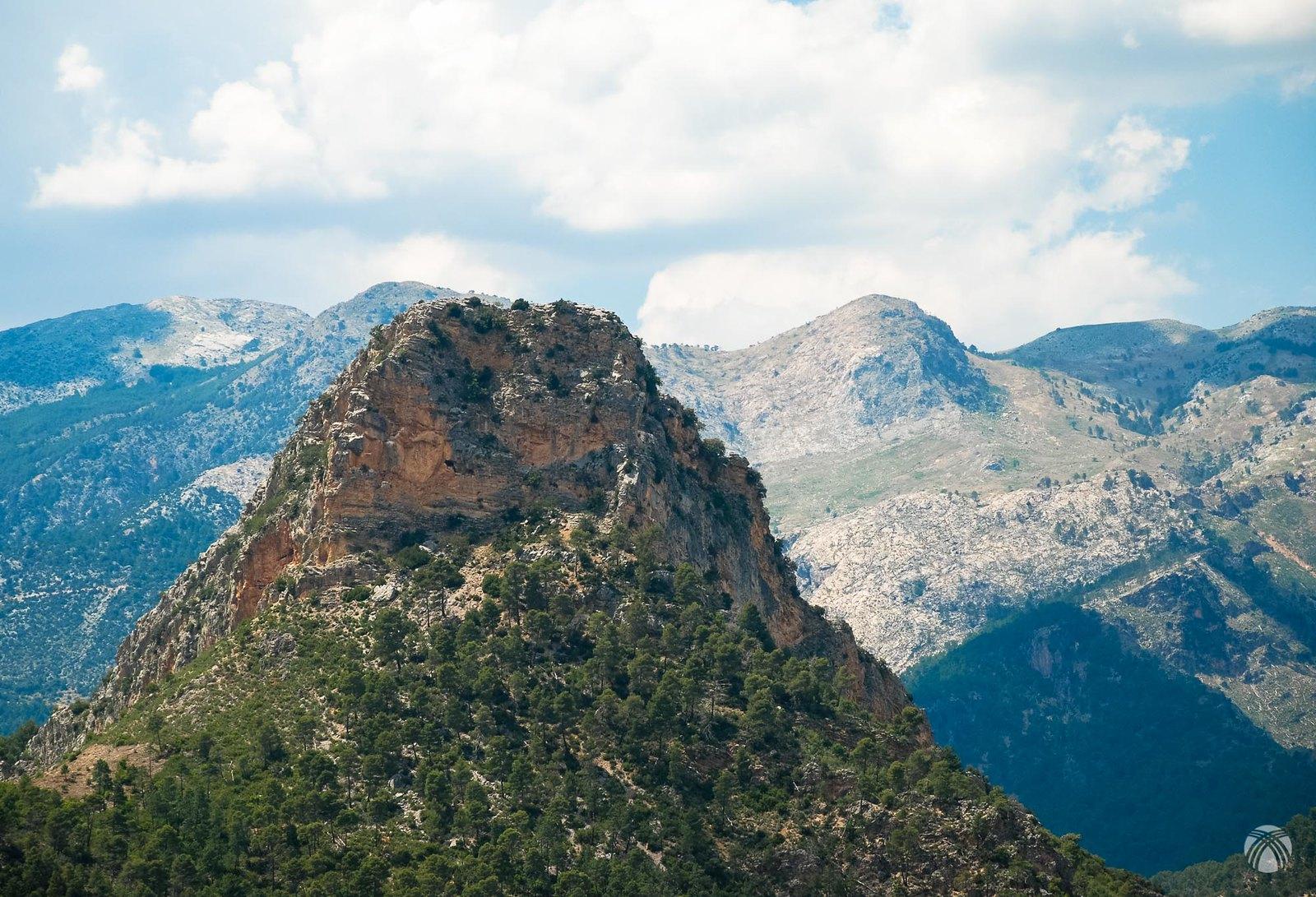 Y la Piedra del Mulón