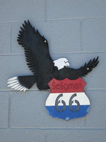 Seligman AZ