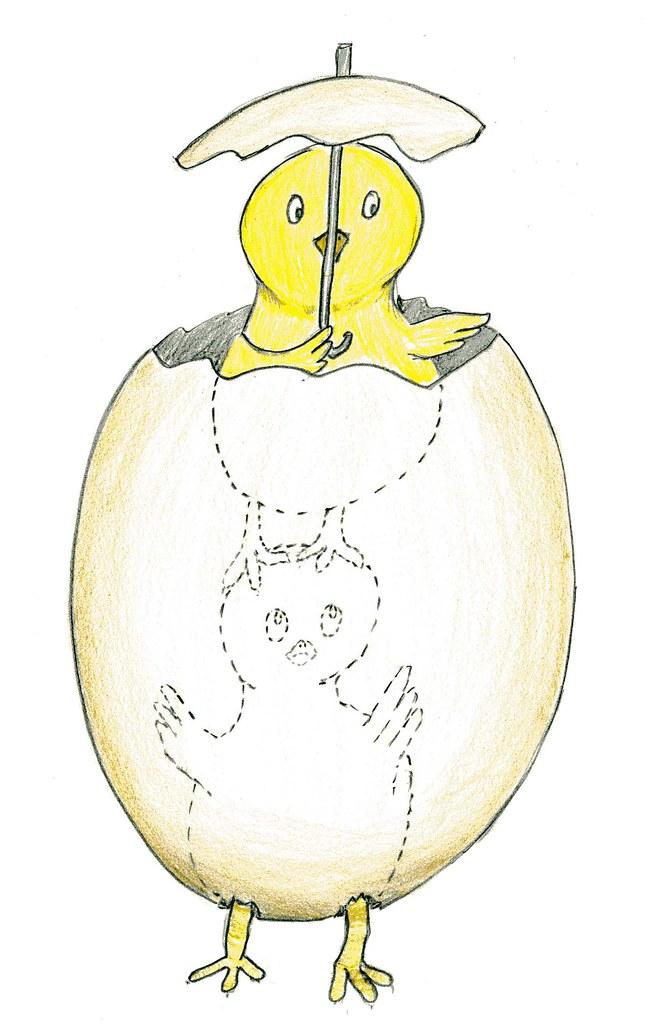 Double egg