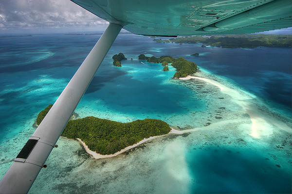 Long Beach, Palau | Palau archipelago has spectacular scener… | Flickr