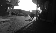 b/w phonecam
