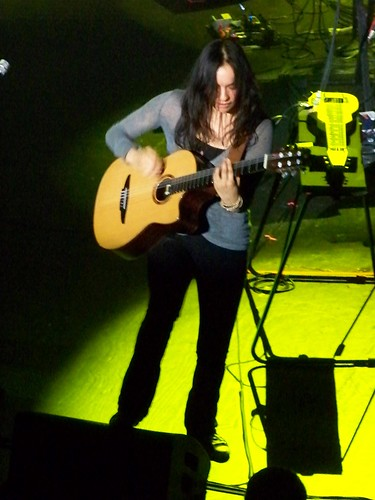 Mon, 04/23/2012 - 10:07pm - Rodrigo y Gabriela with C.U.B.A. at the Orpheum, Boston, 4-23-2012