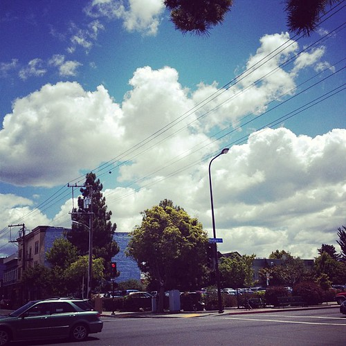 Gorgeous Sky today! | by Rei Campa