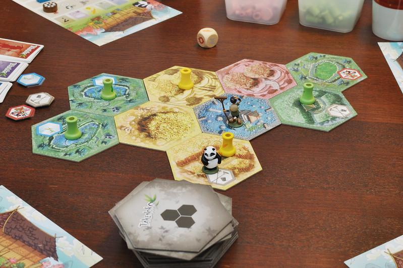 Best Farming Board Games TAKENOKO