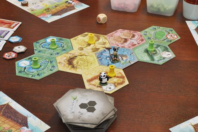 top 10 family board games TAKENOKO