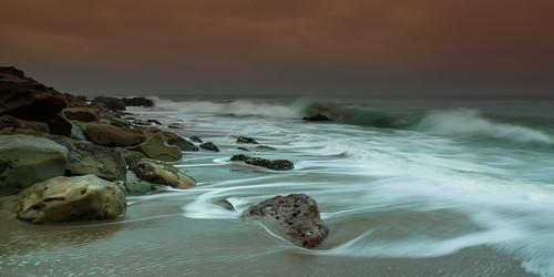 california sunrise coast weekend sunday hasselblad californiacoast lasergod