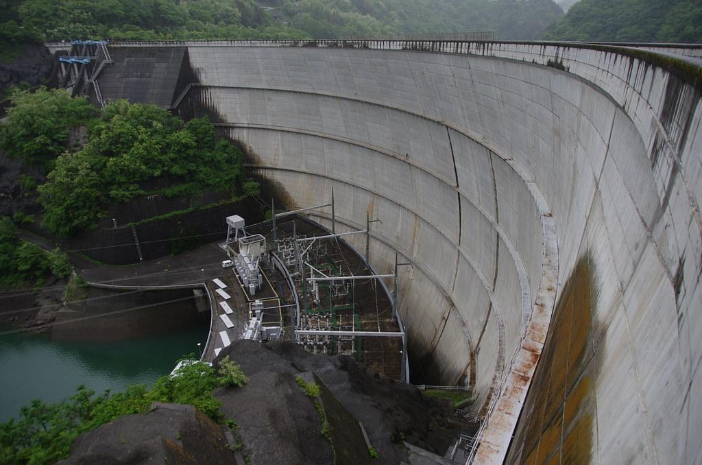 Midono Dam   smc PENTAX-DA 15mm F4ED AL Limited   HAMA-ANNEX