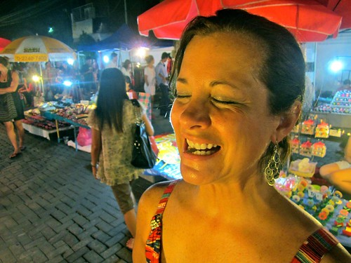 Chiang Mai Night Market | by traveling9to5