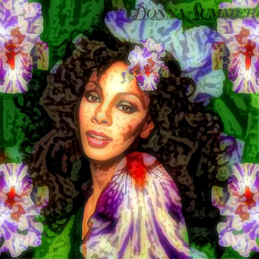Donna Summers, Queen of Disco, RIP! | Best Viewed Large, Vie